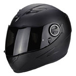 Casco SCORPION Exo 490 Matt Black