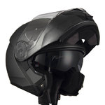 Casco NZI Combi 2 Duo Antracite Matt