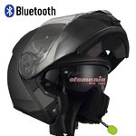 Casco NZI Combi 2 Duo Antracite Matt Bluetooth