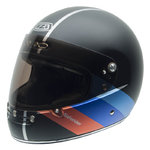 Casco NZI Street Track 2 B-Saferiders Matt