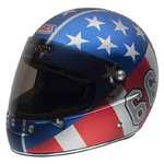 Casco NZI Street Track United Matt