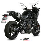 Escapes MIVV Yamaha Tracer 700 2016>