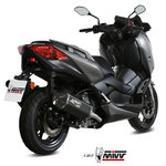 Escapes MIVV Yamaha X-Max 300 2017>