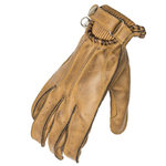 Guantes By City Second Skin Man Marron
