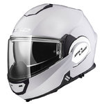 Casco LS2 FF399 Valiant White