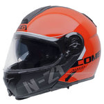 Casco NZI Combi 2 Duo Flydeck Orange