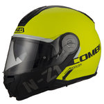 Casco NZI Combi 2 Duo Flydeck Yellow