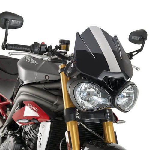 Cupula Puig Sport Triumph Speed Triple 1050 2016>
