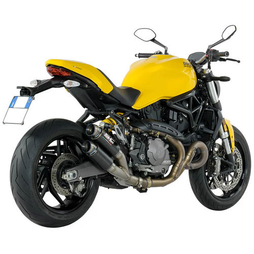 Silenciosos SC-Project Ducati Monster 821 2018>