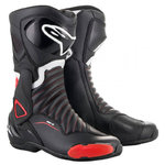 Botas Alpinestars SMX-6 V2 Black Red