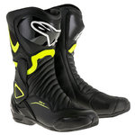 Botas Alpinestars SMX-6 V2 Black Yellow