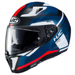 Casco HJC i70 Elim MC1SF