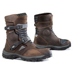 Botas Forma Adventure Low Brown 2019