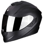 Casco Scorpion EXO 1400 Air Carbon Matt