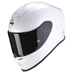 Casco Scorpion Exo R1 Air Solid White