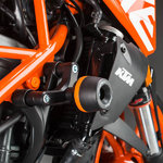 Protector de Motor Lightech KTM Duke 125/390 2017>