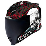 Casco ICON Airflite Skull18