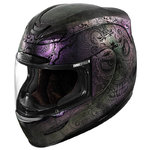 Casco ICON Airmada Chantilly Opal