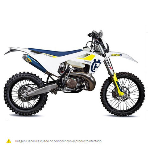 Escapes FMF HUSQVARNA TE 300i 2018>