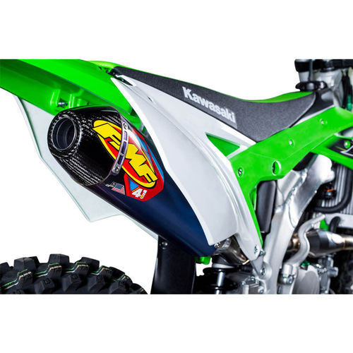 Escapes FMF Kawasaki KX 250F 2017>