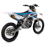 Escapes FMF Yamaha YZ 450F 2018>