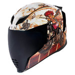Casco ICON Airflite Pleasuredome3 Brown