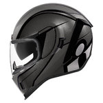 Casco ICON Airform Conflux Black