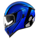 Casco ICON Airform Conflux Blue