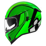 Casco ICON Airform Conflux Green