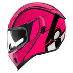 Casco ICON Airform Conflux Pink