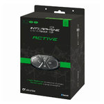 Interphone Active Bluetooth Kit 2 unidades