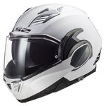 Casco LS2 FF900 Valiant 2 White