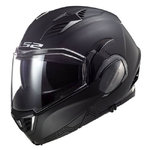 Casco LS2 FF900 Valiant II Matt Black