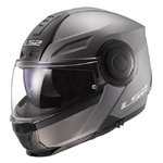 Casco LS2 FF902 Scope Solid Matt Titanium
