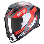Casco Scorpion EXO R1 Air Fabio Réplica