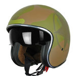 Casco ORIGINE Sprint Army Verde mate