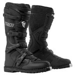 Botas THOR Blitz XP ATV Black