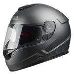 Casco NZI Fusion Matt Antracite