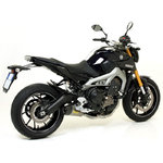 Silenciosos ARROW Yamaha MT-09 13-20 / Tracer 900 2015>