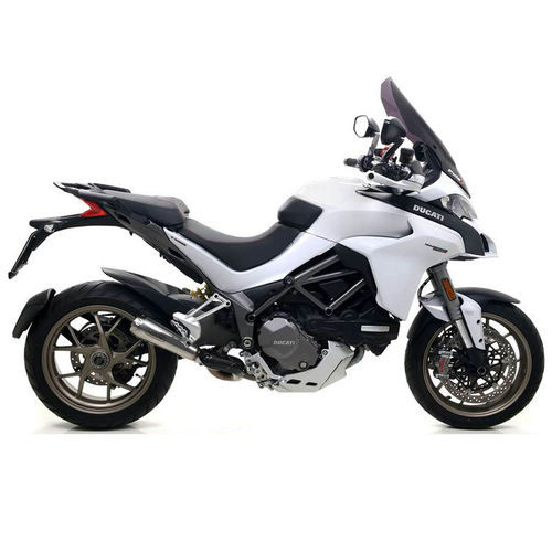 Silenciosos ARROW Ducati Multistrada 1260 / S 2019>