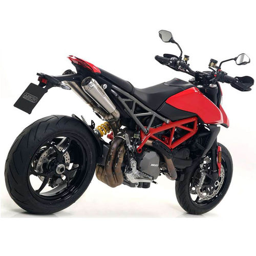 Silenciosos ARROW Ducati Hypermotard 950 / SP 2019>