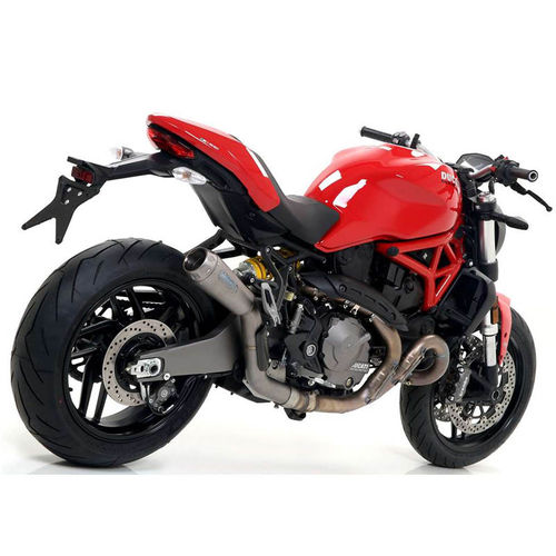 Silencioso ARROW Ducati Monster 821 2018>