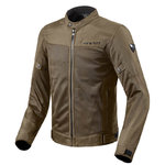 Chaqueta REVIT ECLIPSE AIR Brown