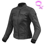 Chaqueta REVIT ECLIPSE AIR Lady Black