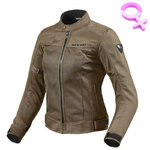 Chaqueta REVIT ECLIPSE AIR Lady Brown