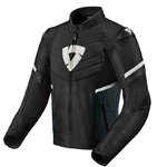 Chaqueta REVIT ARC H2O Black White