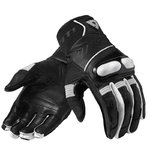 Guantes REVIT Hyperion Black White
