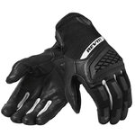 Guantes REVIT Neutron 3 Black White