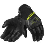 Guantes REVIT Neutron 3 Black Yellow