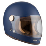 Casco By City Roadster II Matt Blue